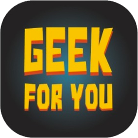 geek for you