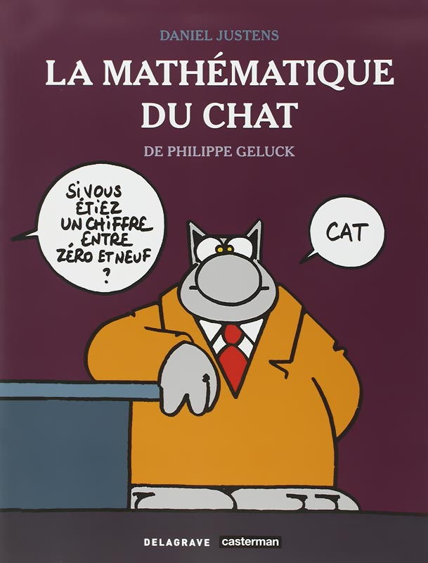 la mathematique du chat