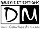 logo editions maghen